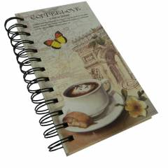 NOT DEFTER� - HATIRA DEFTER� - COFFEE LOVE