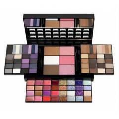 NYX BOX OF SMOKEY LOOKS SET 86RENK MAKYAJ PALET�