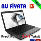 Hp Laptop i3 �ift �ekirdek 2328M 2GB 320GB 15.6