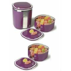 TUPPERWARE HANIMEL� 3L� SET