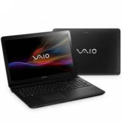 Sony Vaio Fit SVF1521YSTB i7 notebook �ok