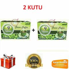 2 Kutu Green Coffee 9 The Factor