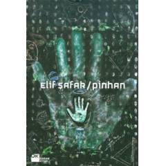 Pinhan - Elif �afak - Do�an Kitap