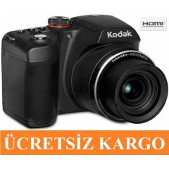 Kodak Z5010 14MP HD Foto�raf Makinesi