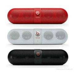 Beats Pill Kablosuz Bluetooth Hoparlor speaker