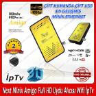 Next Minix HD Amigo Full HD Mini Uydu Al�c�s�