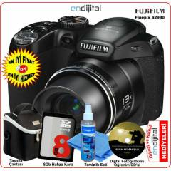 Fujifilm FinePix S2980 14 MP 18x Zoom