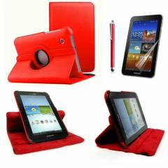 Samsung Galaxy Tab 3 T210 K�l�f-Full Set-360 Drc