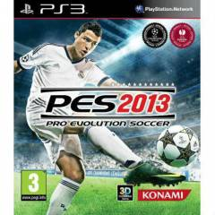 PES 13 Pro Evolution Soccer 2013 PS3 HD STOKTAAA