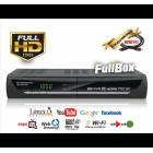 GOLDMASTER HD-1050 PVR FULLBOX UYDU ALICI DSMART
