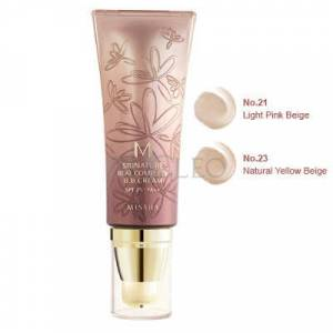 Missha M Signature Real Complete BB Cream  23