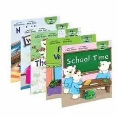Redhouse Learning Set 2 (5 Kitap Tak�m)