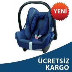 Maxi Cosi Cabrio Fix Ana Kuca�� Dress Blues