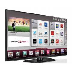 LG 50PH670S 3D SMART UYDU W�F� 127 CM PLAZMA TV