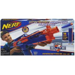 YEN� Nerf N-Strike Elite Rapidstrike CS-18