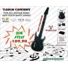 PS3-PC-PS2-W�� GUITAR HERO VE ROCK BAND G�TAR