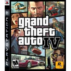 GRAND THEFT AUTO GTA 4 PS3 OYUNU+�OOOK F�YATAA
