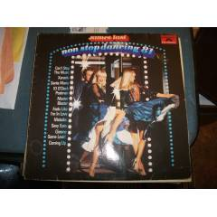 JAMES LAST NON STOP DANC�NG 81  LP P25