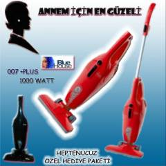 BLUE HOUSE 007 +plus 1000 watt ANNELER G�N� �ZEL