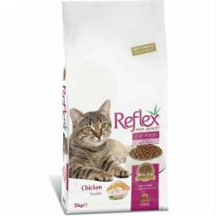 REFLEX ADULT CAT FOOD