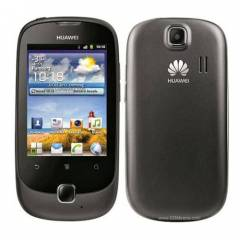 Huawei Ascend Y100 Bar Siyah 3.15mp Bluetooth 3G