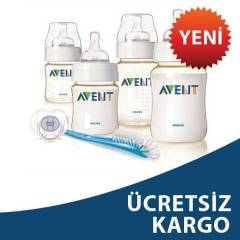 PHILIPS AVENT YEN�DO�AN B�BERON HED�YE SET�