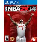 PS4 NBA 2K14 PLAY STATiON 4 STOOKTA �CRETS�Z KAR
