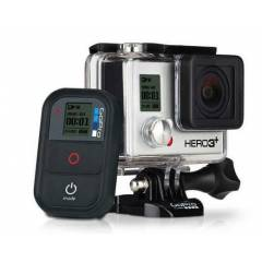 GoPro Hero 3 + Plus Black Edition (En Yenisi)