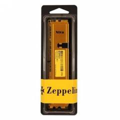 ZEPPELIN 2GB DDR2 667 MHz So�utuculu