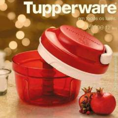 TUPPERWARE S�PER �EF DO�RAYICI