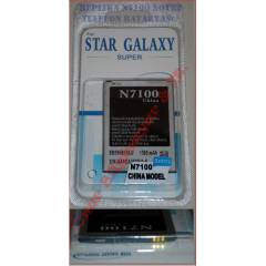 �in Mal� SAMSUNG GALAXY NOTE2 N7100 Pil Batarya