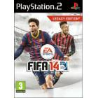 PS2 FIFA 2014 PLAYSTATION 2 FIFA 14 ORJ�NAL