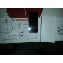 iphone 5s 16GB Siyah/Gri