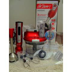 ARZUM  AR171 BLENDER MULTI SET