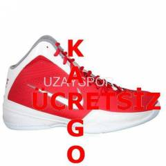 Nike 472 Air Quick Basketbol Ayakkab�s� Spor PVA