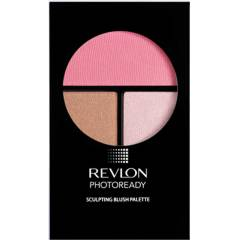 REVLON PHOTOREADY SCULPTING BLUSH PALETTE *PINK