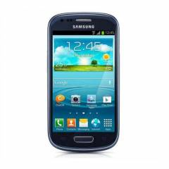 Samsung I8190 Galaxy S III Mini 8 GB Blue Cep Te