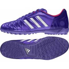 ADIDAS 11QUESTRA TRX purple HALISAHA ayakkab�