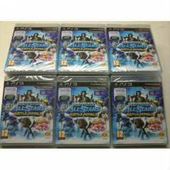PLAYSTATION ALL-STARS BATTLE ROYALE PS3 oyunu