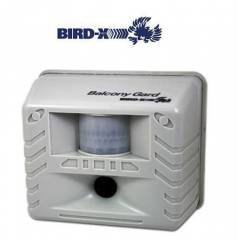 Ku� Kovucu.Ku� Savar..Bird-x Balcony  Ultrasonic