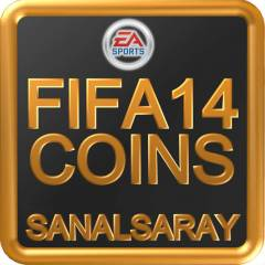 PC 10.000 Coin 10k  PC Fifa 14 Coins