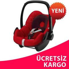 Maxi-Cosi Pebble Ana Kuca�� Rubby Red 0-13 Kg