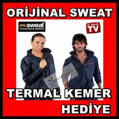 OR�J�NAL SWEAT SAUNA E�OFMAN 'DA KAMPANYA