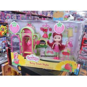 STRAWBERRY �ilek Et Bebek Gardolab� Berry Sweet
