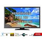 "Vestel 22PF5065S 22"" Full HD Uydu Al�c� Led Tv"