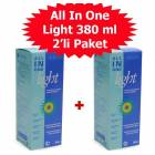 All in One Light Hassas G�zler i�in Lens Sol�syo