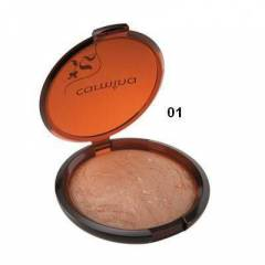 CARM�NA B�Y�K BOY TERRACOTTA ALLIK-->> (28 GR.)