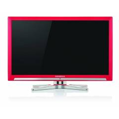 "SONOROUS 22"" 56 EKRAN LED TV (KIRMIZI)"