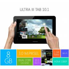 Piranha Ultra III TAB 10.1 S-IPS HD TABLET PC