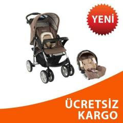 GRACO ULT�MA TRAVEL BEBEK ARABASI APPLE